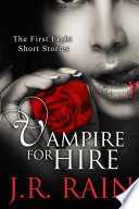 download ebook vampire for hire: first eight short stories (plus samantha moon's blog and bonus scenes) pdf epub