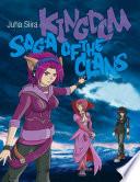 Kingdom     Saga of the Clans