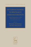 International Surrogacy Arrangements