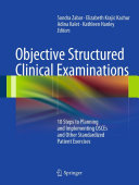 Objective Structured Clinical Examinations
