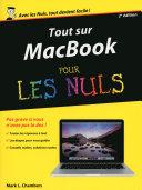 Tout sur MacBook  Pro Air retina pour les Nuls  2e   dition