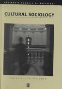 Cultural Sociology