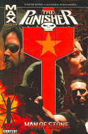 Punisher Max   Volume 7