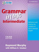Grammar in Use Intermediate Student s Book without Answers with CD ROM