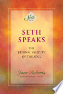 Seth Speaks A Seth Book