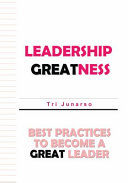Leadership Greatness