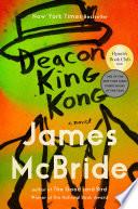 Book Deacon King Kong
