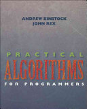 Practical Algorithms for Programmers