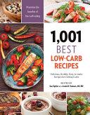 1 001 Best Low Carb Recipes