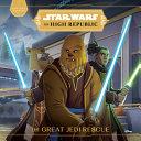 Star Wars The High Republic The Great Jedi Rescue