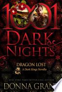 Dragon Lost A Dark Kings Novella
