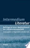 Intermedium Literatur