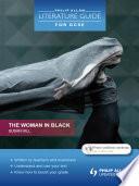 philip allan literature guide for gcse the woman in black