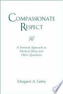 Compassionate Respect