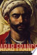 Arab France