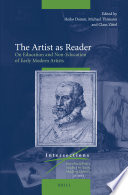 The Artist As Reader book