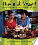 How It All Vegan  10th Anniversary Edition