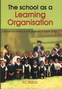 The school as a learning organisation