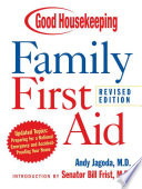 Good Housekeeping Family First Aid