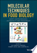 Molecular Techniques in Food Biology