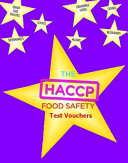 Haccp Manager Certificaton Test Voucher For Haccp Food Safety Employee Manual