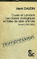 Cuvier et Lamarck
