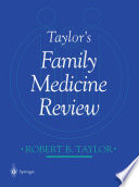 Taylor's Family Medicine Review