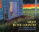 Night in the Country Book PDF