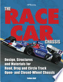 The Race Car Chassis HP1540