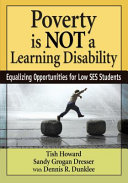 Poverty Is Not a Learning Disability