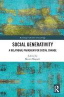 Social Generativity