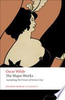 Oscar Wilde   The Major Works