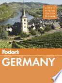 Fodor's Germany