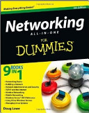 Networking All In One Desk Reference For Dummies 3rd Edition