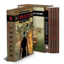 Crossed  Wish You Were Here Volumes 1 4 Slipcase Edition