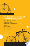 The Social Construction of Technological Systems Book PDF