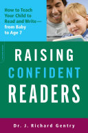 Raising Confident Readers