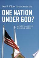 One Nation Under God?