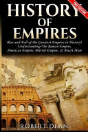 Book History of Empires