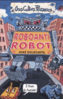 Roboanti robot