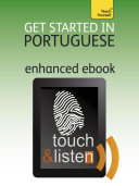 Get Started In Portuguese  Teach Yourself Audio eBook  Kindle Enhanced Edition