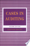 Cases in Auditing