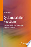Cyclometalation Reactions