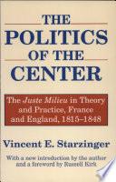 The Politics of the Center