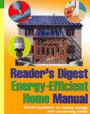 Reader S Digest Energy Efficient Home Manual