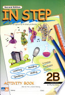 In Step - A Course in English for Primary Schools Activity Book 2B (2nd Edition) '9789812578464