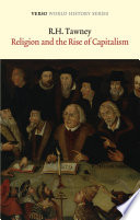 Religion and the Rise of Capitalism Of Religious Thought On Capitalism In One