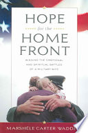 Hope for the Home Front