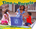 Time to Recycle