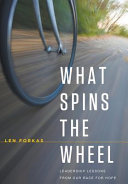Book What Spins the Wheel